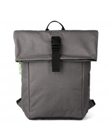 Bree Punch 93 Style Backpack Slate afbeelding