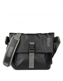 Bree Punch 98 Messenger M Black afbeelding