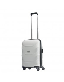 Carryon Porter 2.0 Handbagage Trolley 55 Ivory White afbeelding