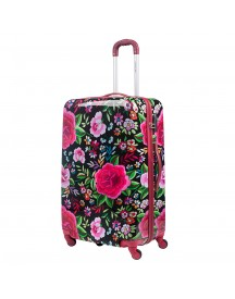 Carryon Trolley 78 Floral afbeelding