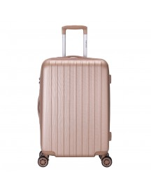 Decent Tranporto-one Trolley 66 Salmon Pink afbeelding