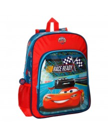 Disney Backpack L Cars Race afbeelding