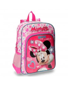 Disney Backpack L Minnie Mouse Fabulous afbeelding