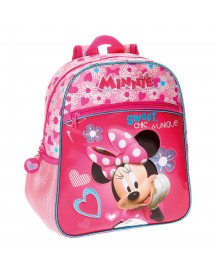 Disney Backpack M Minnie Mouse Fabulous afbeelding