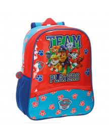 Disney Backpack M Paw Patrol Team Players afbeelding