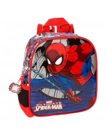 Disney Backpack S Spiderman Comic afbeelding