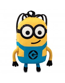 Disney Minions Kindertas Yellow/blue afbeelding