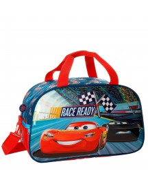 Disney Travel Bag M Cars Race afbeelding