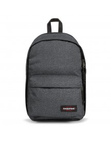 Eastpak Back To Work Rugzak Black Denim afbeelding