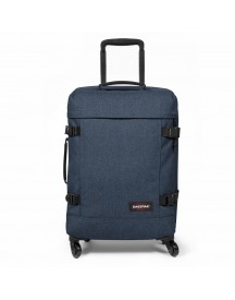 Eastpak Trans4 S Trolley Double Denimtsa afbeelding