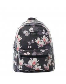 Hxtn Supply One Mini Rugzak Midnight Floral afbeelding