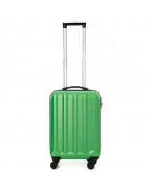 Line Fuse Handbagage 4 Wheel Spinner Apple Green afbeelding