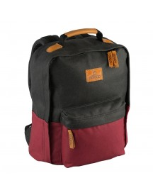 Nomad Clay Daypack Backpack 18l Deep Red/ Phantom afbeelding