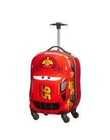 Samsonite Disney Ultimate Pre-school Hard Spinner 46 Cars Classic afbeelding