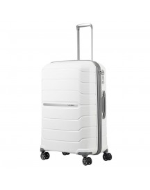 Samsonite Flux Spinner 75 Expandable White afbeelding