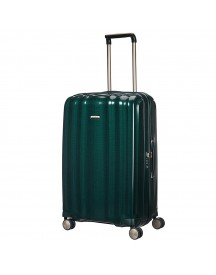 Samsonite Lite-cube Spinner 76 Dark Green afbeelding