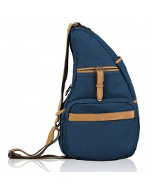 The Healthy Back Bag Expedition L Rugzak Atlantic Blue afbeelding