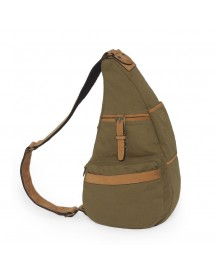 The Healthy Back Bag Expedition L Rugzak Loden afbeelding