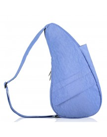 The Healthy Back Bag The Classic Collection Textured Nylon S Periwinkle afbeelding
