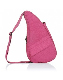 The Healthy Back Bag The Classic Collection Textured Nylon S Rose Petal afbeelding