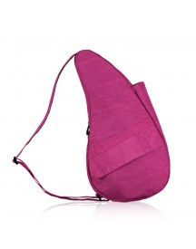 The Healthy Back Bag The Classic Collection Textured Nylon S Very Berry afbeelding
