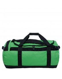 The North Face Base Camp Duffel L Classic Green/tnf Black afbeelding