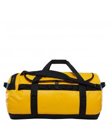 The North Face Base Camp Duffel L Summit Gold/tnf Black afbeelding