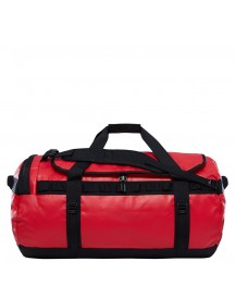 The North Face Base Camp Duffel L Tnf Red/tnf Black afbeelding