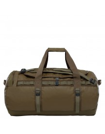 The North Face Base Camp Duffel M Beech Green/burnt Olive Green afbeelding