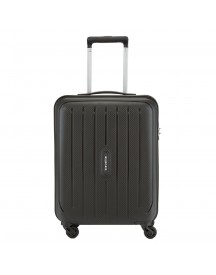 Travelite Uptown 4 Wheel Trolley S Black afbeelding