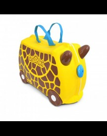 Trunki Ride-on Kinderkoffer Giraf Gerry afbeelding