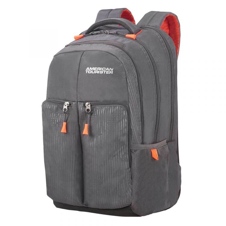Image American Tourister Urban Groove Ug Sportive Backpack 3 15.6'' Grey