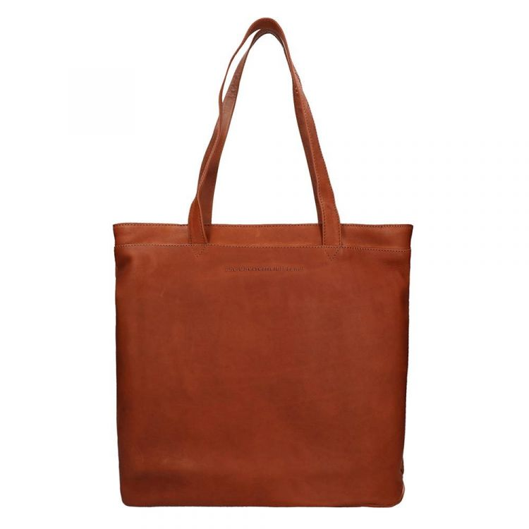 Image Chesterfield Bonn Shopper Large Cognac