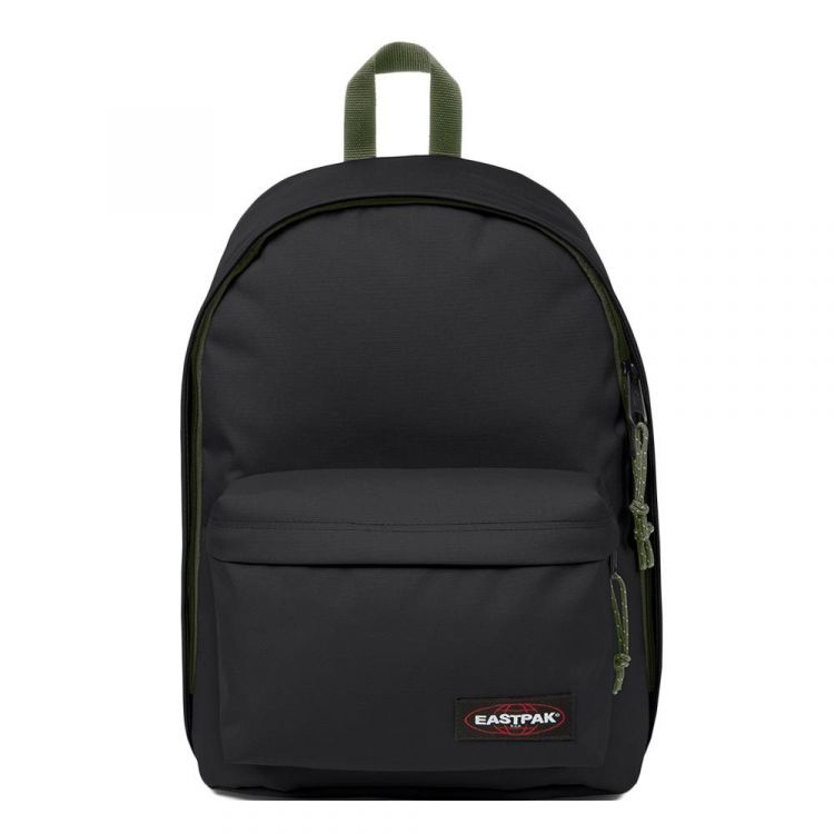 Image Eastpak Out Of Office Rugzak Black-moss