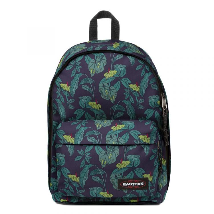 Image Eastpak Out Of Office Rugzak Wild Green