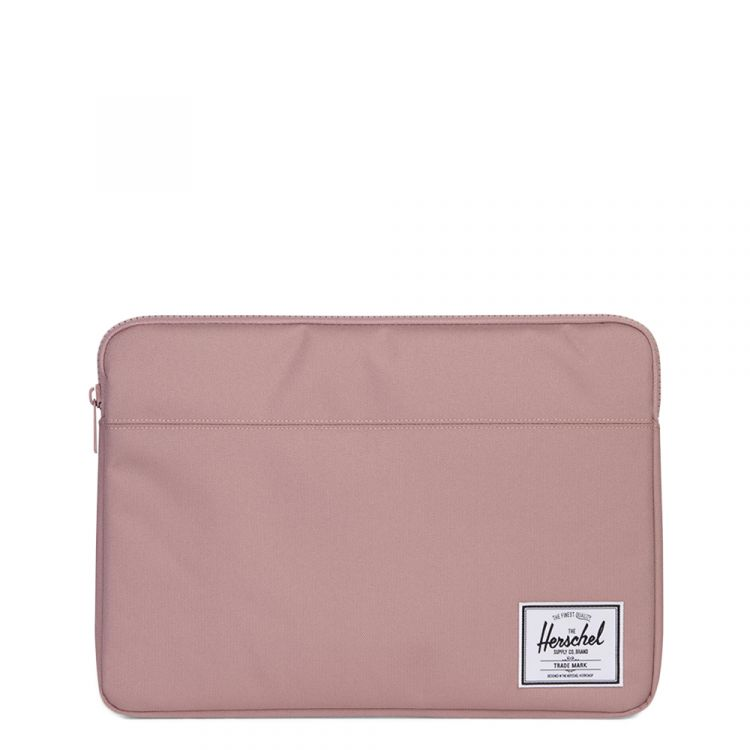 Image Herschel Supply Co. Anchor Laptop Sleeve 15'' Ash Rose Laptopsleeve