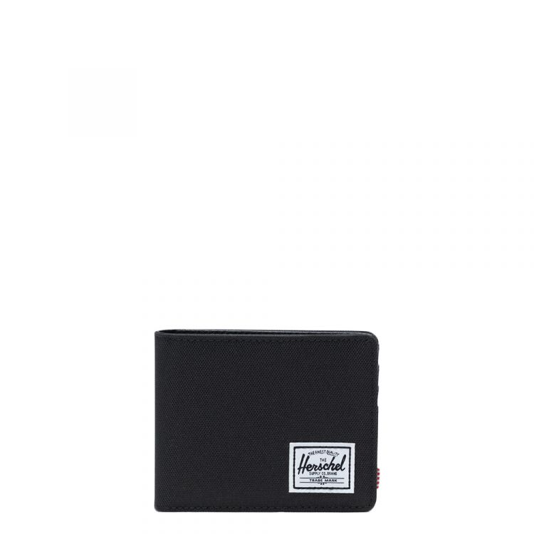 Image Herschel Supply Co. Hank Pashouder Rfid Black