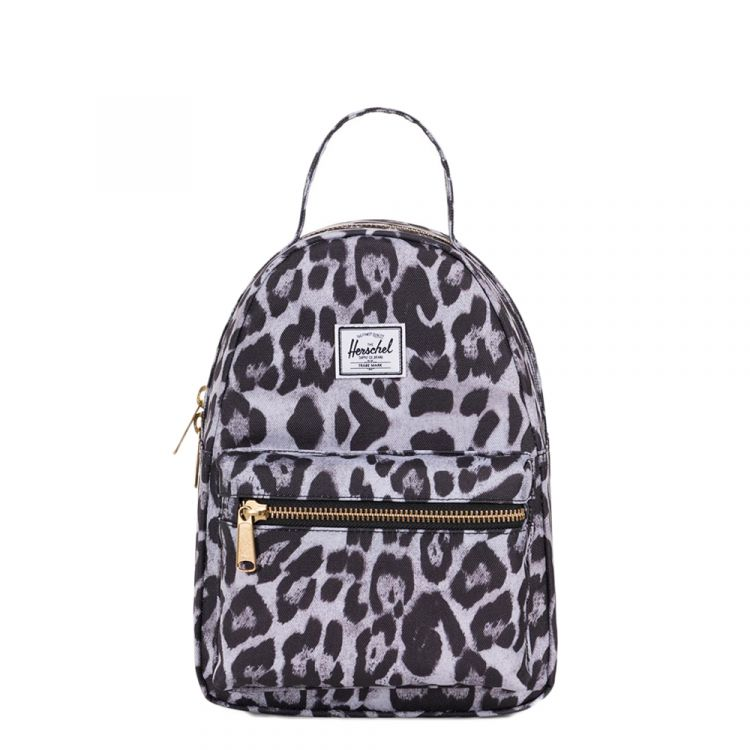 Image Herschel Supply Co. Nova Mini Rugzak Snow Leopard Rugzak