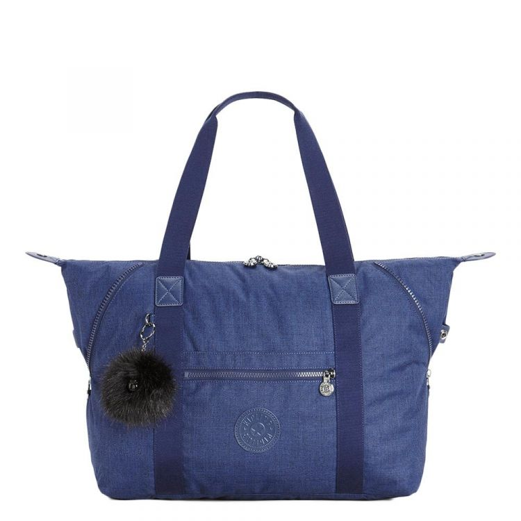Image Kipling Art M Bp Reistas Cotton Indigo Weekendtas