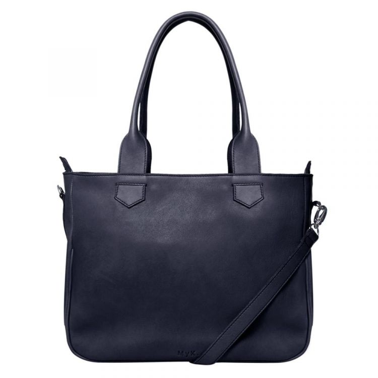 Image Myk. Sky Bag Midnight Blue