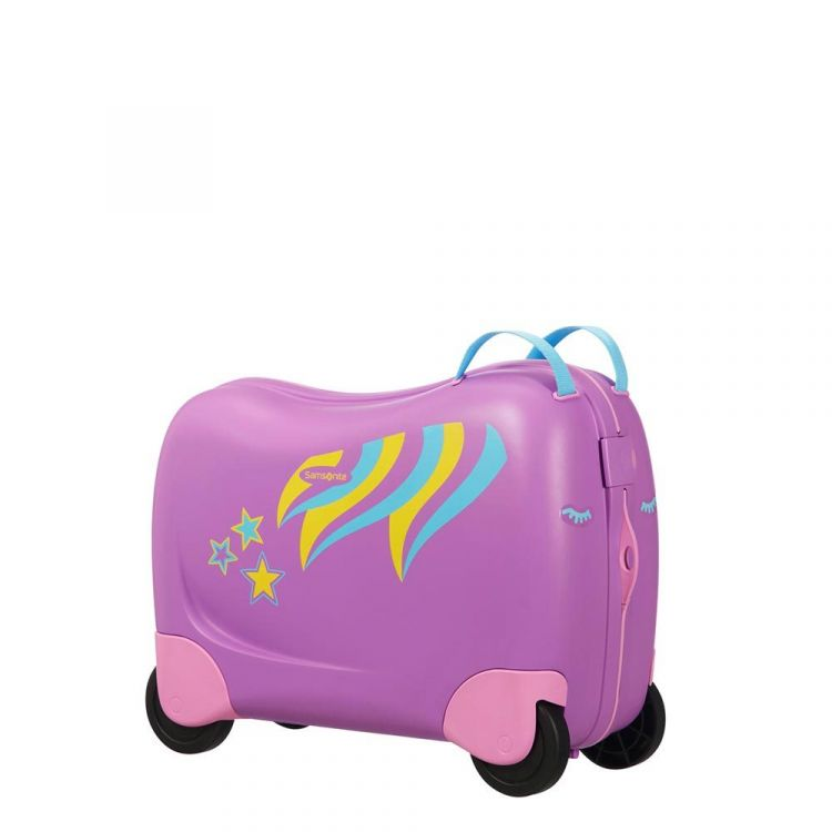 Image Samsonite Dream Rider Suitcase Pony Polly