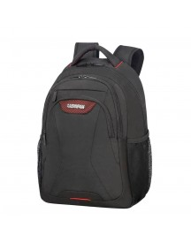 American Tourister At Work Laptop Backpack 15.6'' Mesh Universe Black afbeelding