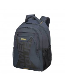 American Tourister At Work Laptop Backpack 15.6'' Sport True Navy / Blue Print afbeelding