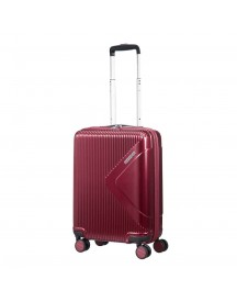 American Tourister Modern Dream Spinner 55 Wine Red Harde Koffer afbeelding