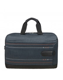 American Tourister Sonicsurfer Laptop Bag 15.6'' Jeans afbeelding