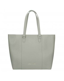 Armani Jeans Matte Shopper Taupe afbeelding