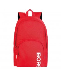 Bjorn Borg Core 7000 Backpack M Red afbeelding