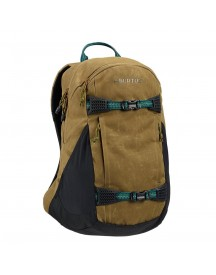 Burton Day Hiker 25l Rugzak Hickory Coated afbeelding