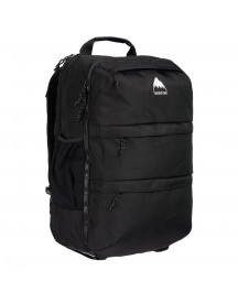 Burton Traverse Pack True Black Ballistic Weekendtas afbeelding