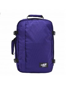 Cabinzero Classic 36l Ultra Light Cabin Bag Original Purple Weekendtas afbeelding